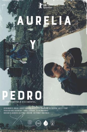 AURELIA Y PEDRO